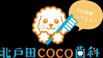埼玉県戸田市の歯医者北戸田COCO歯科の予防歯科