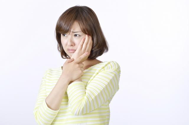 奥歯がない場合の治療法
