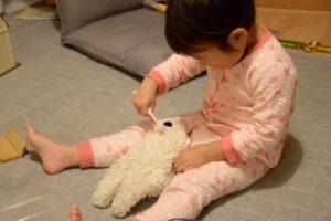 子供 小児 歯磨き