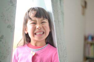 小児 歯が生え変わる順番
